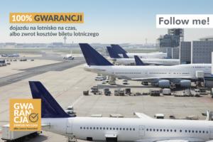 Gwarancja Follow me!