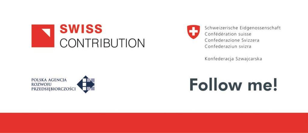 CSR Follow me! społeczna odpowiedzialność biznesu szczecin