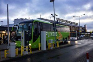 Flixbus Szczecin Berlin Schonefeld