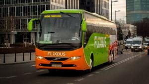 Flixbus Szczecin Warszawa
