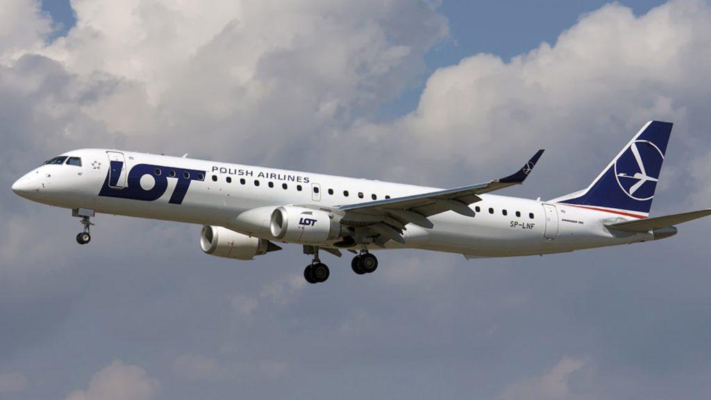 Nowe loty z Goleniowa! PLL Lot Szczecin Lotnisko Goleniów Rzeszów
