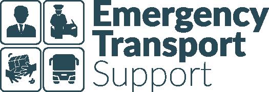 wsparcie transportowe pomoc transportowa przewóz pracowników follow me emergency transport support