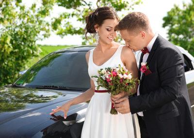 Autokar na wesele – wynajem już od 379 zł!