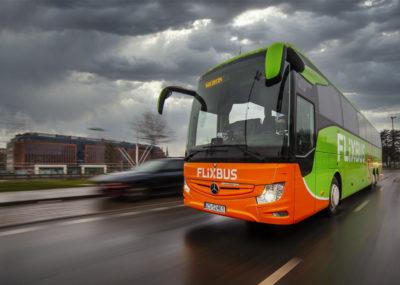 Bilety Flixbus Szczecin Berlin