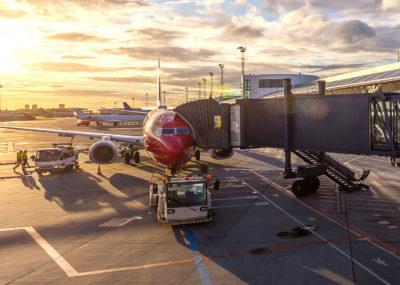 Jakie linie lotnicze wznowiły loty?
