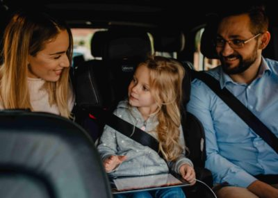 PROMOCJA! Family Airport Taxi taniej o 10%!