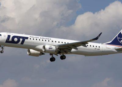 Nowe loty z Goleniowa!