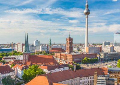 Ciekawostki Berlin – TOP 10