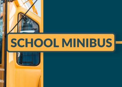 Bezpieczne przewozy z domu do szkoły