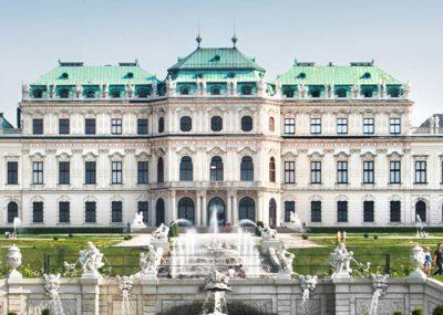 Wycieczki ze Szczecina – Wiedeń, Bratysława