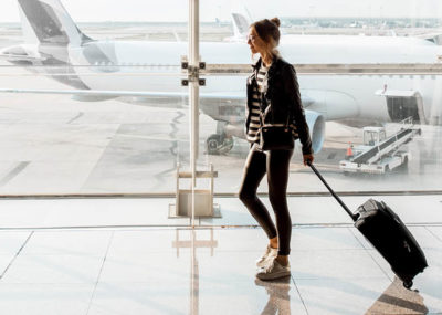 Jak dojechać na lotnisko BER?
