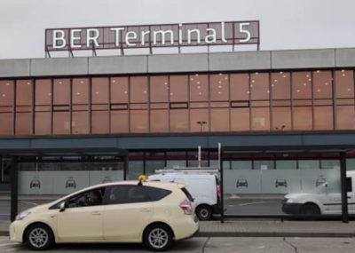 Terminal 5 nowego lotniska BER zostanie wkrótce zamknięty?
