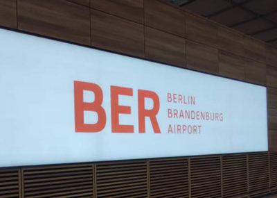 12 najczęstszych pytań podróżujących z lotniska BER.