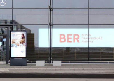 Berlin BER gwarantuje najwyższy poziom bezpieczeństwa
