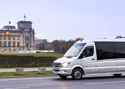 Lockdown w Niemczech przedłużony