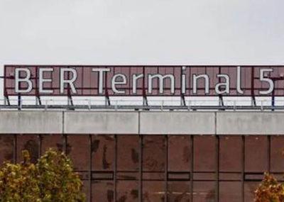Terminal 5 będzie tymczasowo zamknięty!