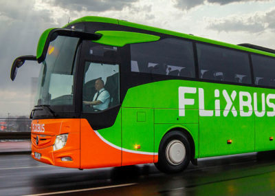 Wraca Flixbus Szczecin Berlin!