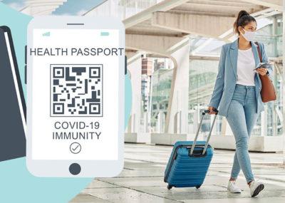 Paszport immunologiczny – od kiedy, ile kosztuje?