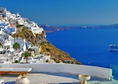 Do Grecji bez kwarantanny już od przyszłego tygodnia?