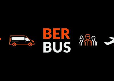 BER BUS – nowy sposób podróżowania na lotnisko BER