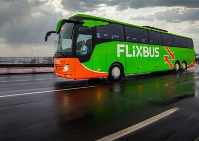 FlixBus Szczecin – Berlin: aż 11 przejazdów dziennie!