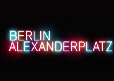 """Konkurs! Do wygrania bilety na film """"Berlin Alexanderplatz"""""""