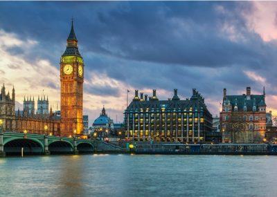 Planujesz podróż do Wielkiej Brytanii? Duże zmiany od października